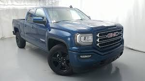 New GMC Sierra 1500 Limited Vehicles For Sale Near Hammond, New ...