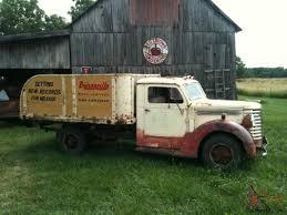 100 Diamond T Truck History 201 Pickup Sold By Duesenberg For Bonneville General