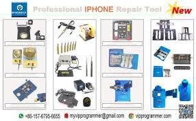 professional iPhone repair tool proc
