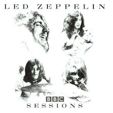 Led Zeppelin BBC Sessions Classic Rock Review