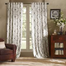 Gray Chevron Curtains 96 by Curtains Charming Short Blackout Curtains For Cool Window