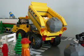 Lego City 7631 – Dump Truck | I Brick City Amazoncom Lego Juniors Garbage Truck 10680 Toys Games Wilko Blox Dump Medium Set Toy Story Soldiers Jeep Itructions 30071 Rees Building 271 Pieces Used Good Shape 1800868533 For City 60118 Youtube Ming Semi Lego M_longers Creations Man Tgs 8x4 With Trailer Truck At Brickitructionscom Police Best Resource 6447