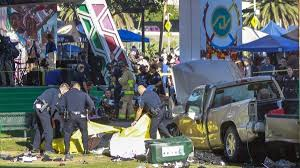 100 Truck Accident Lawyer San Diego Trial Opens In Crash Off Coronado Bridge That Killed 4 In Chicano