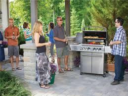 cuisine barbecue gaz barbecue gaz napoléon matériel cuisine villefranche sur saône