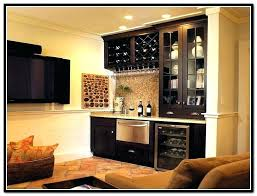 Wine Racks Dining Table With Rack Room Cabinet