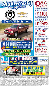 Sterling Chevrolet - WeeklyAd Sterling 2016 Vehicles For Sale Fiat Will Bring 700 New Jobs To Detroitarea Ram Truck Plant Fortune Save Big During Month At Chrysler Dodge Jeep Ram Towing Heights Mi Auto Commercial 2018 Jeep Grand Cherokee Limited 4d Sport Utility In Yuba City Trucks For Bullet Wikipedia Fca Plan Produce More Detroit Has Ripples Sterling Dump N Trailer Magazine Announces Truck Moving Assembly 2004 L8500 Single Axle Sale By Arthur Trovei 1500 Could Be Headed Australia 2017 Report