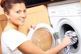 odeur linge machine a laver mauvaise odeur du linge après lavage éliminer les odeurs de sèche