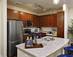 Seamless Black White Kitchen Countertops Brown Wooden Tray Round Blue Modern