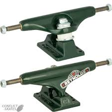 INDEPENDENT Reynolds II GC Skateboard Trucks 159 8.75 Indy Hollow ...