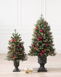 Dillards Christmas Tree Farm by Artificial Christmas Trees On Sale Balsam Hill