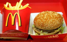 Sofa King Burgers Red Bank by How Mcdonald U0027s Big Macs Can Explain The World Deseret News