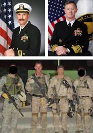 The Crimes of SEAL Team 6