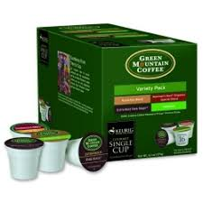 K Cup Variety Pack