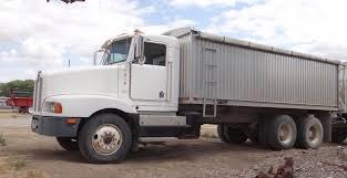 100 What Is A Tandem Truck 1989 Kenworth T400 Tandem Truck