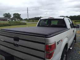 TruShield F-150 Tri-Fold Soft Tonneau Cover T102448 (04-14 F-150 ... Truck Bed Covers Northwest Accsories Portland Or Rugged Hard Folding Tonneau Cover Autoaccsoriesgaragecom Used 02 09 Dodge Ram Hard Shell Fiberglass Tonneau Cover For Short 052015 Toyota Tacoma 61ft Standard Rollup Vinyl Amazoncom Tonno Pro 42506 Fold Black Trifold Heavy Duty Diamondback Hd Xmate Trifold Works With 2015 Advantage Surefit Snap Weathertech Roll Up Tyger Auto Tgbc3d1015 Trifold Whats The Difference In Cheap Vs More Expensive