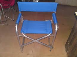 Aluminum Directors Chair Bar Height by Wonderful Aluminum Directors Chair With Custom Directors Chairs