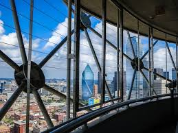 Chase Tower Observation Deck Dallas by Rt Ball Diagram 6982 Dallas Pinterest Reunions Towers And