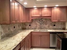 Kitchen Backsplash Ideas For Dark Cabinets by Kitchen Backsplash Pics Kitchen Backsplash Frosted Sky Glass