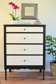Distressed White Bedroom Furniture by Best 10 White Dressers Ideas On Pinterest Dressers Dresser