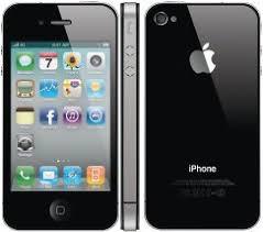 Apple iPhone 4 8GB Smartphone for Verizon White Good Condition