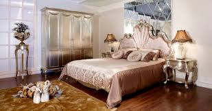 Awesome Bed Foot Cushion And Canopy Style French Bedroom New Design