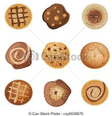 Cookie illustrations and clipart 33 143