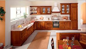 bois cuisine cuisine en bois massif facade meuble brut wekillodors com