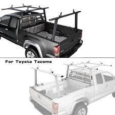 100 Pickup Truck Racks Aluminum Headache Rack For Toyota Tacoma 2005On Www