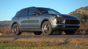 100 Porsche Truck Price 2019 Cayenne First Drive Review My Perfect Spec SlashGear