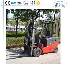 100 Japanese Mini Trucks Wholesale China New Electric Battery Forklift