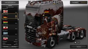 ETS2 TUNE My TRUCK/Mighty Griffin Tuning Pack Scania Love - YouTube How Do I Repair My Damaged Truck Arqade Box Truck Wrap Custom Design 39043 By New Designer 40245 Toyota Tacoma Wikipedia 36 Best C1500 Images On Pinterest Classic Trucks Pickup Should Delete Duramax Diesel Lml Youtube 476 Truckscarsbikes Cars Dream Cars Customize A Titan In Your Team Colors Nissan Die Hard Fan Mercedesbenz Axor 4144 2013 Interior Exterior Entry 9 Elgu For Advertising Fire Safety 2018 Colorado Midsize Chevrolet Isuzu Malaysia Updates The Dmax Adds Colour