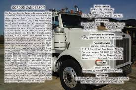 Obituaries Gordon Trucking Freightliner Cascadia Evolution Truck 11 Flickr Pacific Wa Lane Trailer Watkins Shepard Office Photo Inc Classic Xl 37 Update Pastor Reflects On The Life Legacy Of Teen Killed In Crash List Synonyms And Antonyms Word Trucking Jobs Cheap Job Find Deals Line At Alibacom Obituaries Skin For Kenworth W900 Tractor American Heartland Express Buys Inrstate Distributor Co Driving Careers Food Service