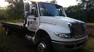 Rollback Tow Truck For Sale In Massachusetts