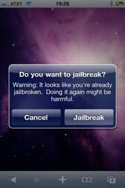 How to Jailbreak iPhone 4 and previous iPhones and iPad using