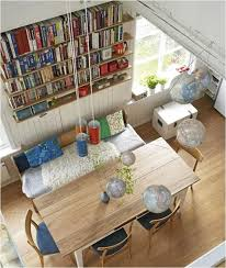 Library Dining Room Klikk