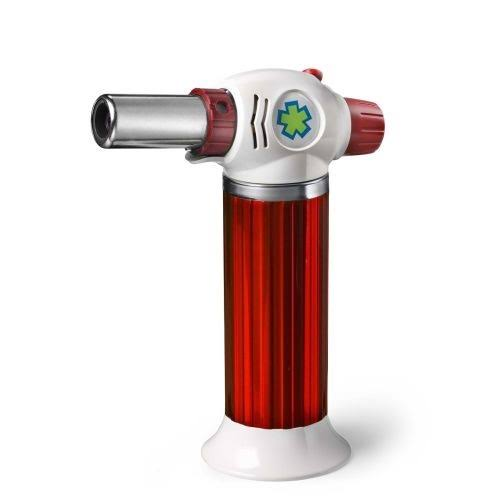 Whip-it! Brand - Ion Lite Torch Lighter - 6 inch / Red