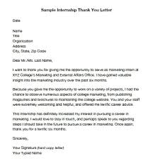 Sample Rejection Letter After Interview For Internship Rsum – Cover