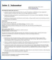 Sample Resume High School Biology Teacher The Physician Assistant Life