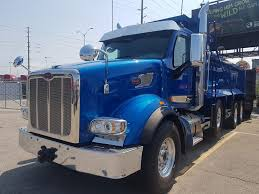 100 Dump Trucks For Rent 2019 Peterbilt 567 Truck NO WAITING 06 MONTHS NO