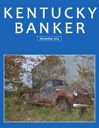 Halloween Lexington Ky 2014 by Kentucky Bankers Magazine November 2014 By Kentucky Bankers