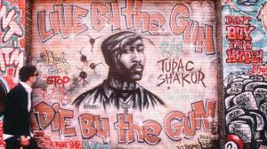 Mac Dre Mural In Oakland by The Murder Of Tupac Shakur Is A Tragedy U2014 But The Why Is Not A