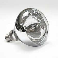 le chauffante cuisine professionnelle ampoule infrarouge pour le chauffante professionnelle 275 w