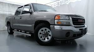 Classic Chevy Trucks For Sale Used Cheerful 2007 Gmc Sierra 1500 ...