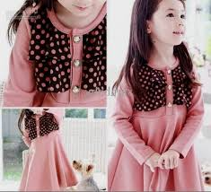 You Can Share These Cute Dress Designs For Kids On Facebook Stumble Upon My Space Linked In Google Plus Twitter And All Social Networking Sites