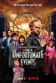 A Series Of Unfortunate Events TV Series 20172019 IMDb