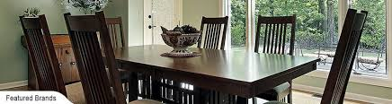 Header Image Featured Dining Room Brands