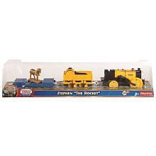 trackmaster railway system thomas and friends motorized road and
