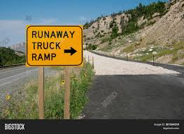 Runaway Truck Ramp Image & Photo (Free Trial) | Bigstock Truck Tractor Pull Ctham County Events Old Route 66 Stop Sign Vector Art Getty Images German Direction For A Stock Illustration Brady Part 94218 Brycanadaca Springfield Speed Limit Removal Traffic Fire Signs Toronto Brampton Missauga Oakville Milton Posted Information Viop Inc Good Forkin Food 61 Photos 1 Review Route Sign With A Turn Direction Arrow Shows Routes For Large Routes Staa Image Photo Free Trial Bigstock Countri Bike
