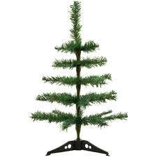 Table Top Artificial Christmas Trees 18 In