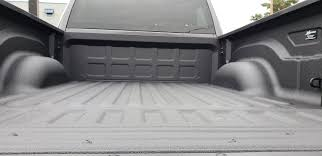 100 White Truck Bed Liner SprayOn Liners Trailer Hitches Accessories SprayOn